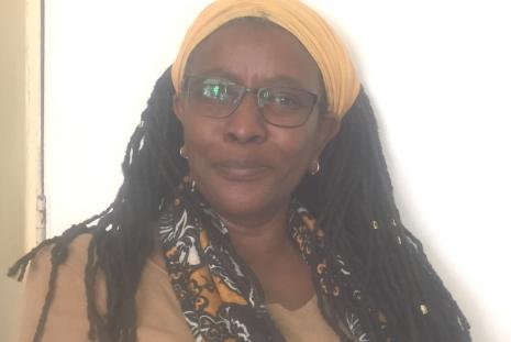 Prof. Muthoni Mathai.